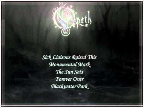 Opeth Harvest
