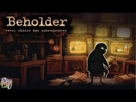 Beholder Free Gameplay (Android, iOS)