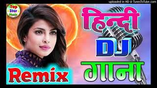 Tere Naam Dj Remix Gaana|Hindi Dj Song💕Hindi Superhit Dj Mashup Remix Song 💕Hi Bass Dholki Dj Mix
