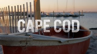 best and beautiful places in Cape Cod