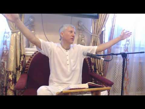 Шримад Бхагаватам 4.13.22 - Кришна Смаранам прабху