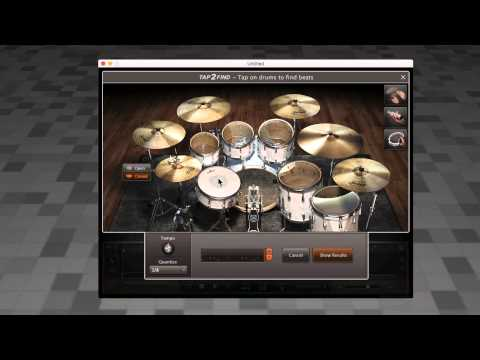 Addictive Drummer 2 vs EZDrummer 2