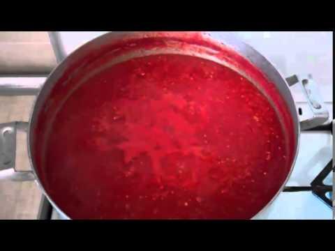 Томатный соус - проверенный рецепт