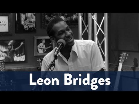 Leon Bridges Interview 1/2 | KiddNation