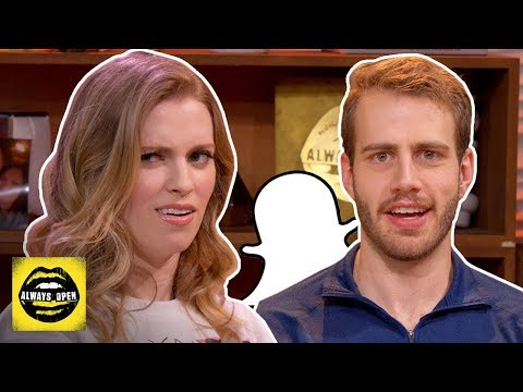 Always Open: Ep. 56 - The Accidental Snapchat   Rooster Teeth