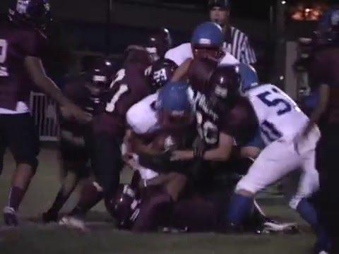 Lower Lake High School Varsity Football 2013