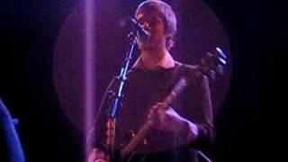 Julian Plenti - Mythsizer + Fly As You Might at Bowery Ballroom New York Nov 24th 2009