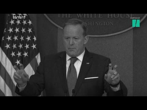 100 Days Of Trump's Lackeys
