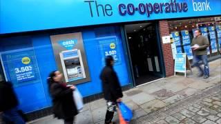 Co Op Bank Lady (Soundboard) Phones The Co Op Bank