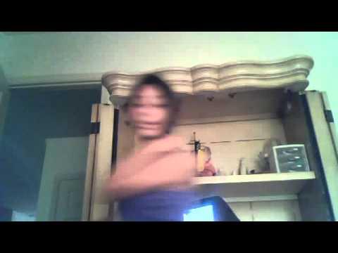 wilmarie  danceing