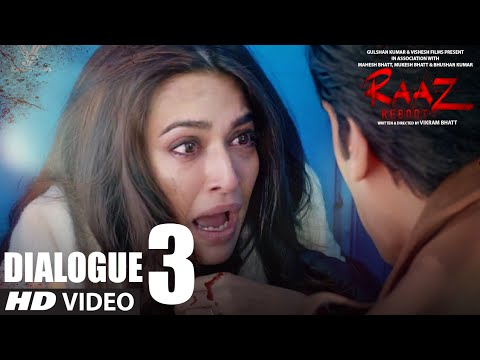 RAAZ REBOOT Dialogue Promo - Secrets Are...