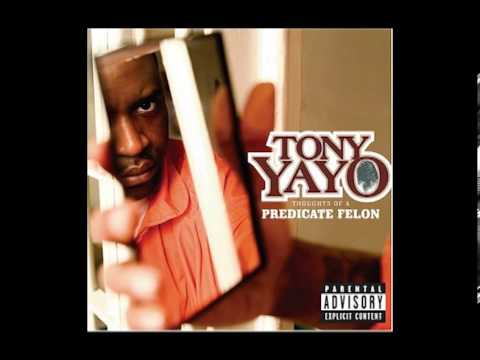 Tony Yayo - Drama Setter feat. Eminem [CD Quality]