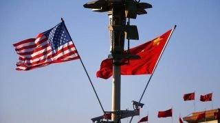 Trump's meeting with EU's Juncker put China on notice: James Roberts
