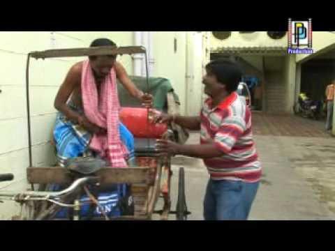 sambalpuri comedy