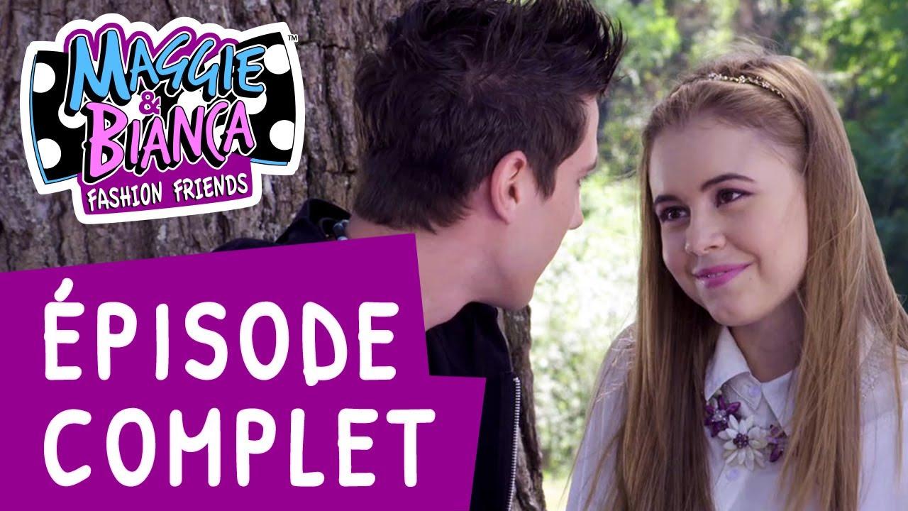 Maggie Bianca Fashion Friends Saison 2 Episode 25 Une Famille Zarbie Episode Complet Youtube