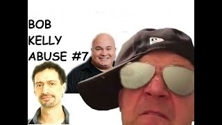 Bob Kelly Abuse #7 - Chip Chipperson Podacast Edition
