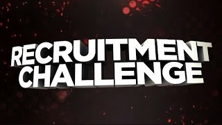 R7 Summer Recruitment Challenge