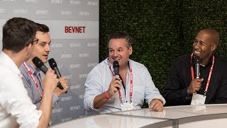 BevNET Live: Livestream Lounge with Danny Stepper & Pat Boldin, Co-Founders, L.A. Libations