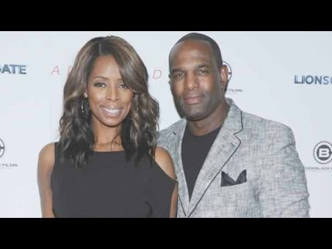 Tasha Smith has to pay $7,000 a month in alimony