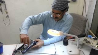 free repair service digital receiver hd for urdu
