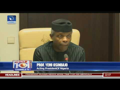 FG Working To Provide Enabling Business Environment To Promote Made-In-Nigeria Products