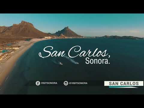 San Carlos, Sonora.