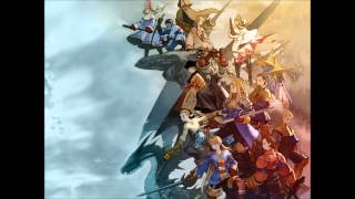 Gambar cover Level 99 - The Pub Down the Street (Final Fantasy Tactics VGMix)