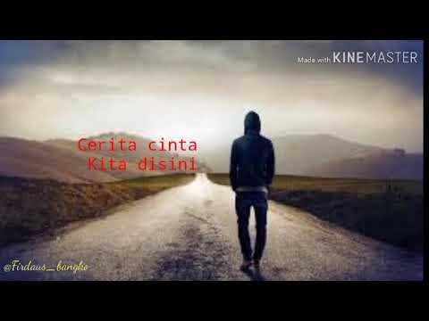 Lagu Sedih Banget UMAY SHAHAB-SUDAHLAH (official Lirik)