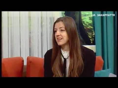 Фортепіанний дует Duo Petof знову в Ужгороді Ранок на UA: ЗАКАРПАТТЯ 3.10.19