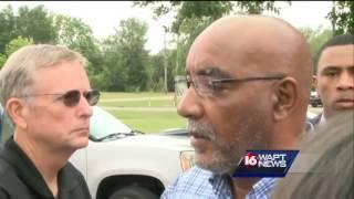Kingston Frazier's family speaks out