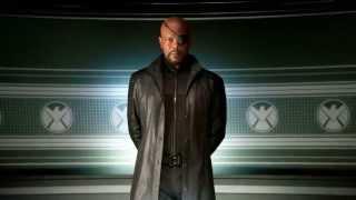 Marvel's Agents of S.H.I.E.L.D. - Видеоподкаст # 018: Агенты организации Щ.И.Т. (Часть 1)
