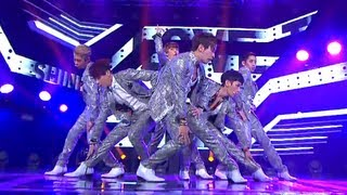 SHINHWA - This Love, 신화 - 디스 러브, Music Core 20130601