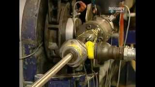 Как делают кабель(Узнать больше на http://SebeAdmin.ru Производство электрического кабеля., 2012-12-21T18:46:17.000Z)