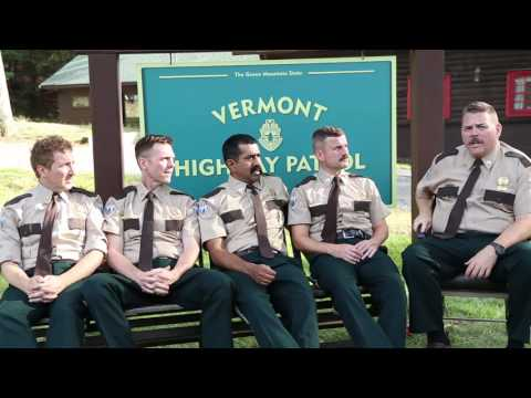 Super Troopers 2 - What happened with those kids on the bus?