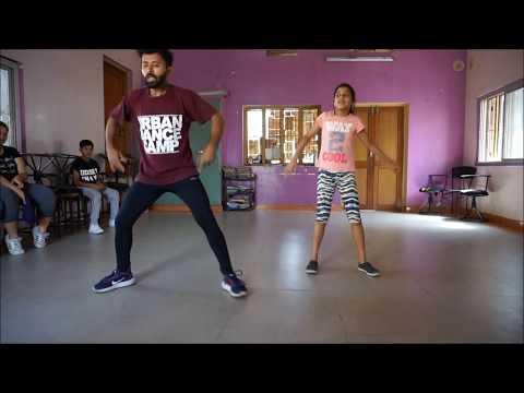Dhaakad - Aamir Khan Version | Dev Singh Tyagi Choreography | Dangal