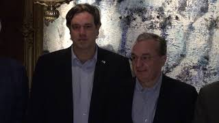 ՀՀ ԱԳՆ-ն համանախագահների հետ քննարկել է ԼՂ հարցի խաղաղ գործընթացը