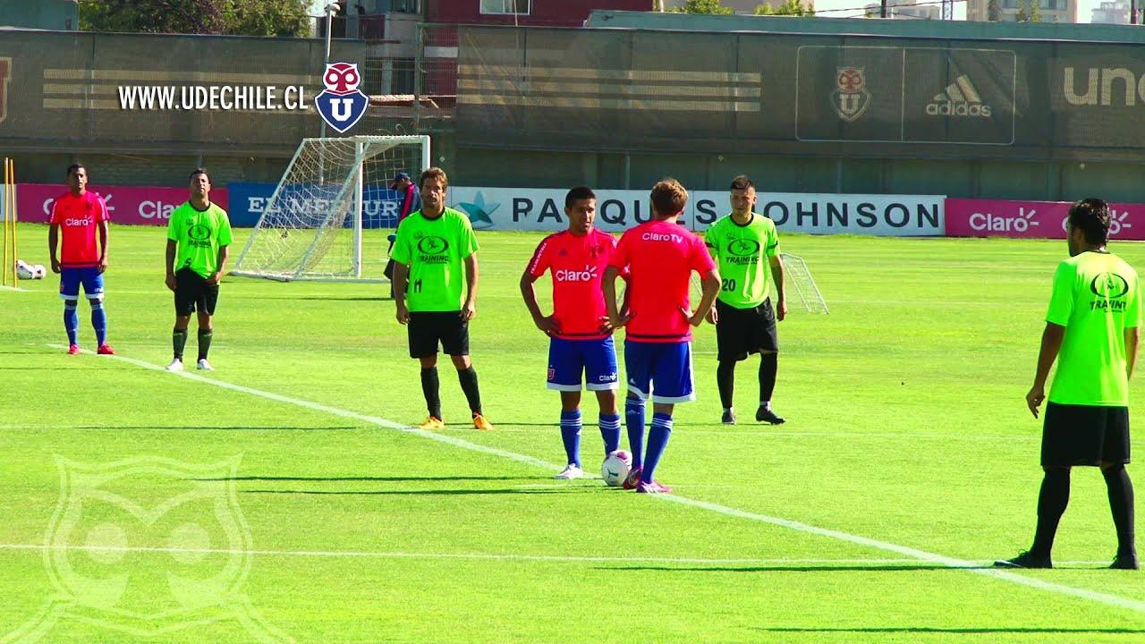 Canal Oficial Club Universidad De Chile | MEJOR CONJUNTO DE FRASES