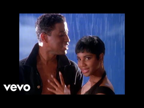Babyface - Give U My Heart (Album Radio Edit Video Version) ft. Toni Braxton