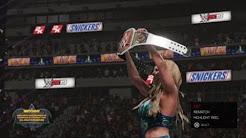 WWE Simulator - YouTube