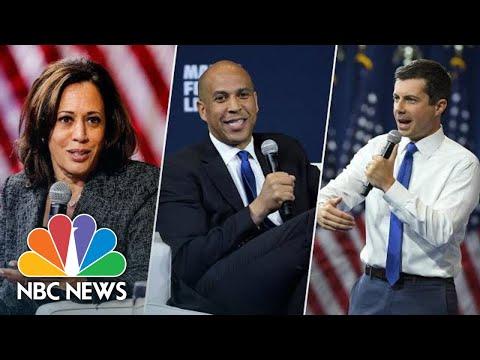 Watch 2020 Candidates Discuss Gun Safety At Forum | NBC News