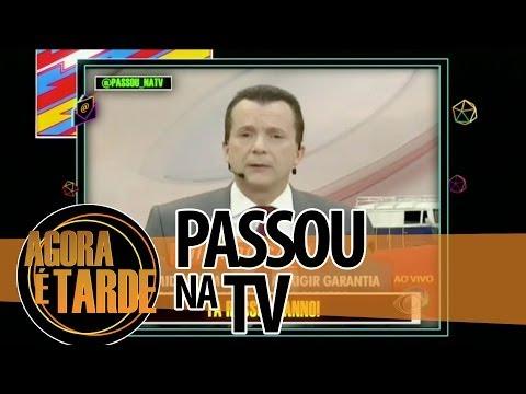 Passou na TV - 0105