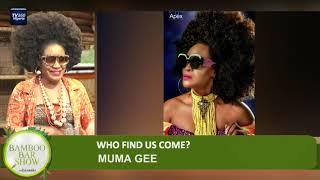 Bamboo Bar Show-Who Find Us Come   MUMA GEE