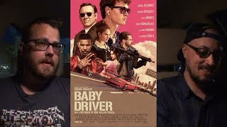 Midnight Screenings - Baby Driver