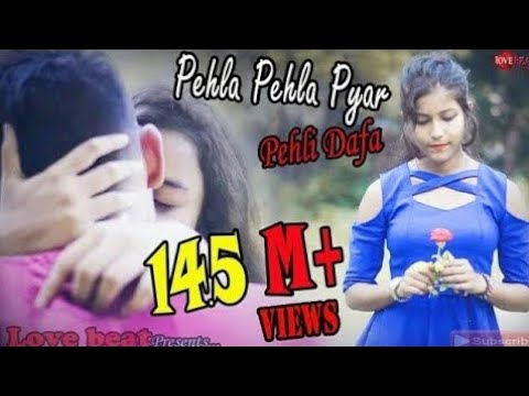 Pehli Dafa Song (Video) | heart touching love story | Latest Hindi Song 2019 | #Love beat