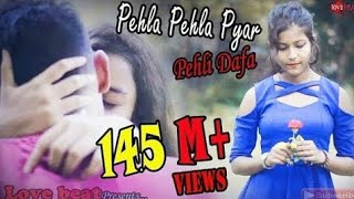 pehli-dafa-song-heart-touching-love-story-latest-hindi-song-2019-beat