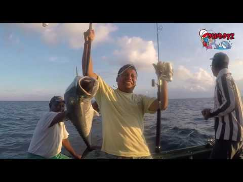 asia fishing ep 15 HD sedili april 2017