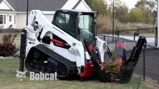 Bobcat Loaders: Tier 4 Hydraulics and Horsepower Thumbnail
