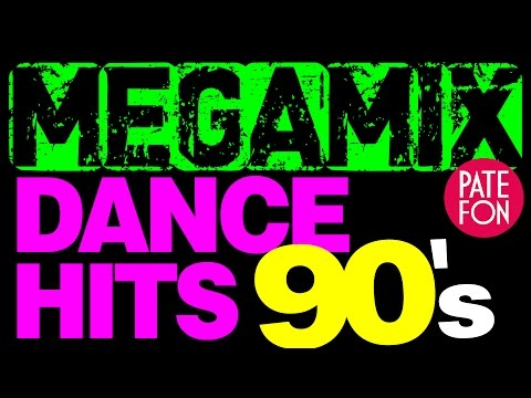Download 90's MEGAMIX - Dance Hits of the 90s (Various artists)