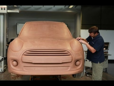 Thumbnail: How it's made: MINI Cooper