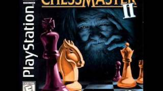 Chessmaster II - Thoughtwave